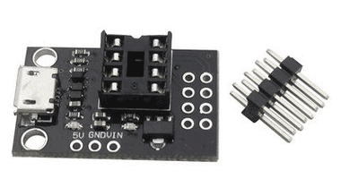 ATtiny (Development-Board)
